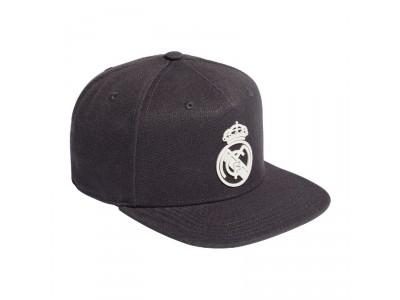 Real Madrid cap SB 2021/22 - black