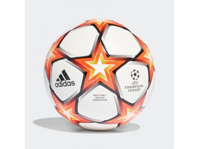 UCL match ball competition replica ball 2021/22