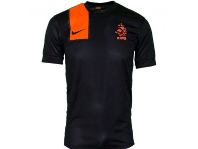 Holland away jersey 2012/14 - youth