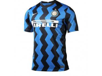 Inter home jersey 2020/21 - by Nike