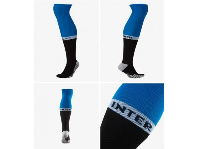 Inter Milan Home Socks 2014/15 - Youth, Adult
