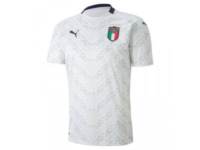 Italy away jersey 2020