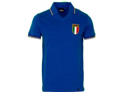 Italy retro jersey World Cup 1982