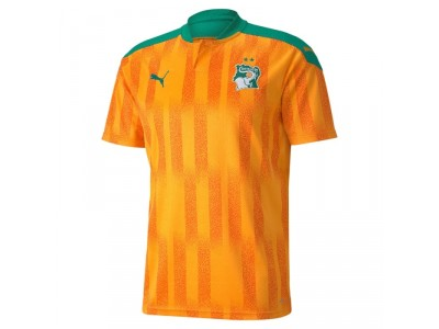 Ivory Coast home jersey 2021/22 - by Puma
