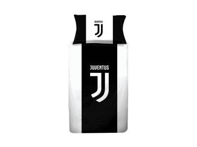Juventus Duvet Set - black bar