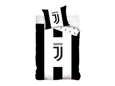 Juventus Duvet Set - broad stripes