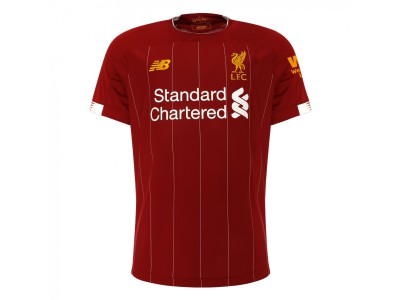 Liverpool home jersey 2019/20 - youth