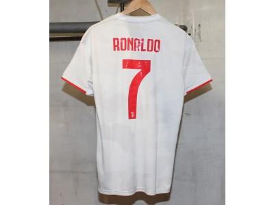 Juventus away jersey 2019/20 - Ronaldo 7