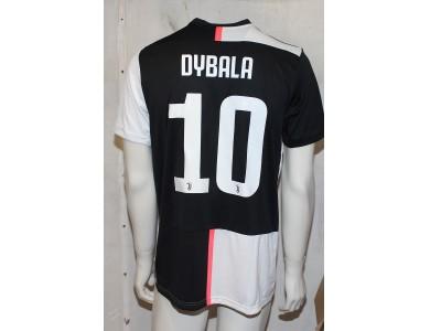 Juventus home jersey 2019/20 - Dybala 10