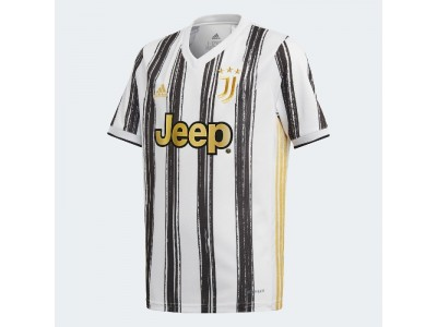 Juventus home jersey 2020/21 - youth - by Adidas