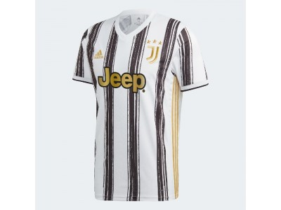 Juventus home jersey 2020/21 - by Adidas