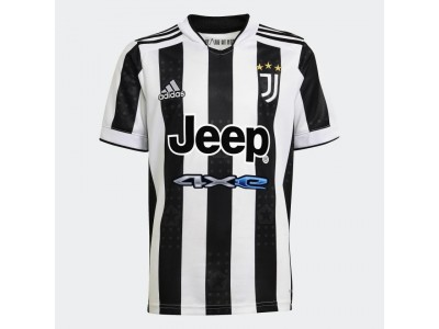 Juventus home jersey 2021/22 - mens - by Adidas