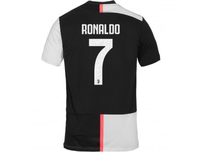 Juventus home jersey 2019/20 - youth - RONALDO 7
