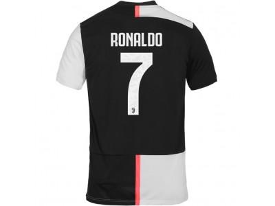 Juventus home jersey 2019/20 - RONALDO 7