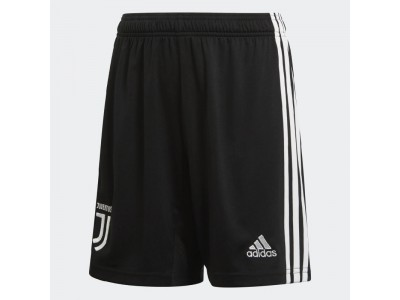 Juventus home shorts 2019/20 - youth