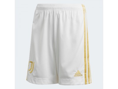 Juventus home shorts 2020/21 - youth