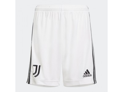 Juventus home shorts 2021/22 - youth - by Adidas