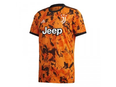 Juventus third jersey 2020/21 - by Adidas