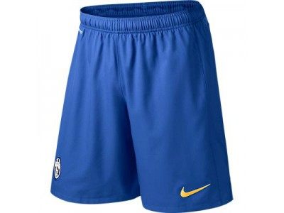 Juventus Away Shorts 2014/15 - Youth