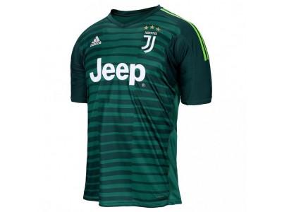 Juventus goalie jersey 2018/19 - by adidas