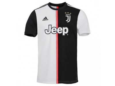 Juventus home jersey 2019/20 - by Adidas