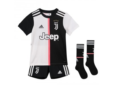 Juventus home kit 2019/20 - little boys