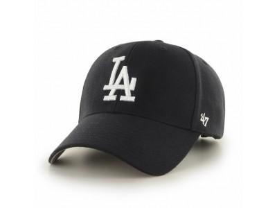 LA Cap - Los Angeles Dodgers - black