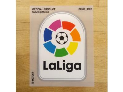 La Liga Sleeve Badge - junior