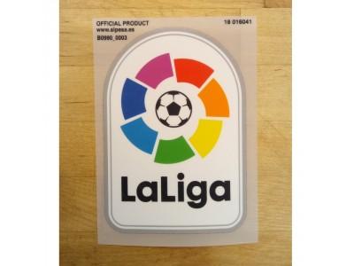 La Liga Sleeve Badge - replica