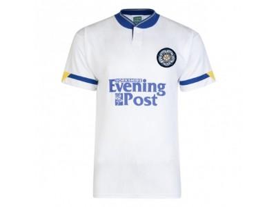 Leeds 1992 home jersey