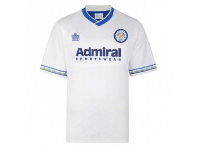 Leeds 1993 home jersey