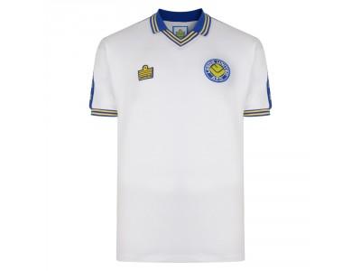 Leeds 1978 home jersey