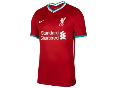 Liverpool home jersey 2020/21 - by Nike