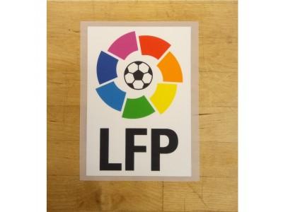 LFP Sleeve Badge - players