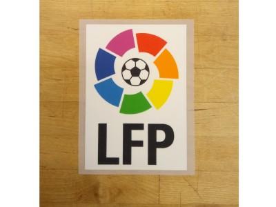 LFP Sleeve Badge - replica
