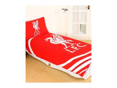 Liverpool duvet set - pulse