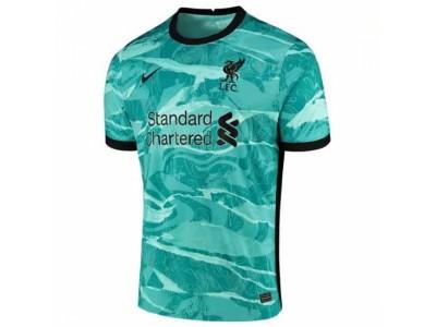 Liverpool Away Shirt 2020/21