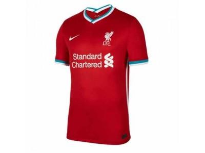 Liverpool Kids Home Shirt 2020/21