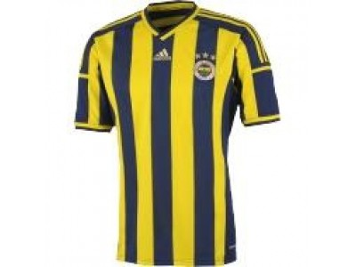 Fenerbahce Home Jersey 2014/15
