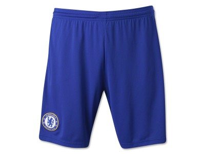 Chelsea Home Shorts 2014/15 - Youth