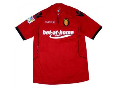 Mallorca home jersey 11-12