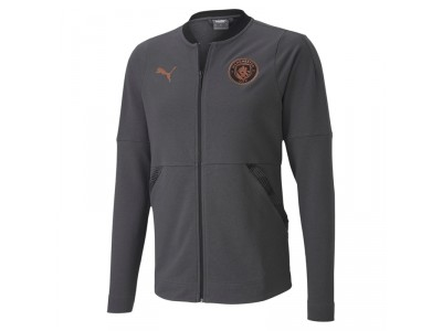 Manchester City casual jacket 2020/21 - by Puma