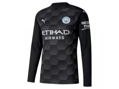 Manchester City goalie jersey L/S 2020/21 - mens