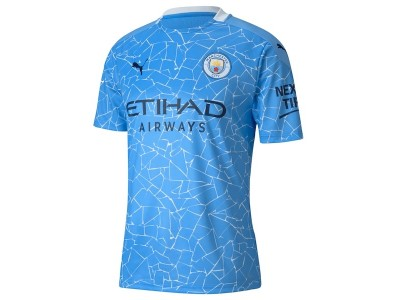 Manchester City home jersey 2020/21 - mens