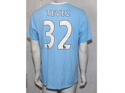 Manchester City home jersey 2009/10 - Tevez 32