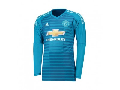 Manchester United goalie away jersey 2018/19