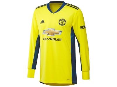 Manchester United goalie away jersey 2020/21