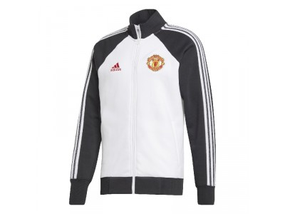 Manchester United icons retro jacket - by adidas