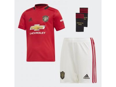 Manchester United home kit 2019/20 - little boys