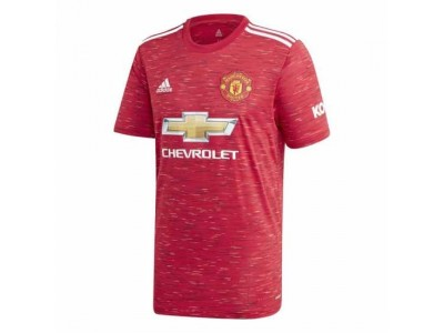 Manchester United Kids Home Shirt 2020/21